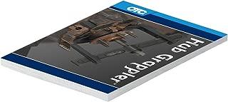 OTC Tools 6575MAN-09 Hub Grappler Application Guide