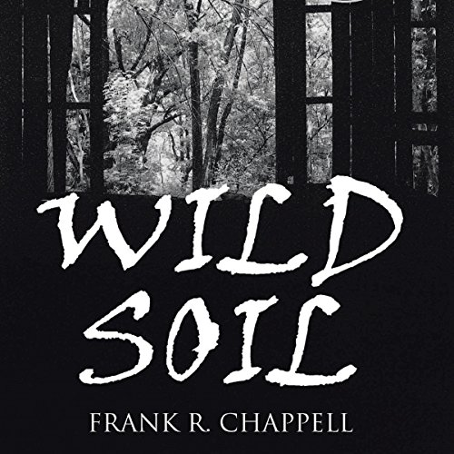 Wild Soil audiobook cover art