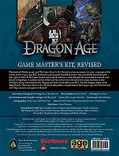Dragon Age GM Kit *OP