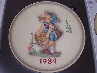 Best hummel plates 1984 Reviews