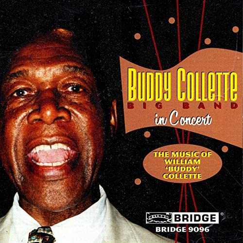 Buddy Collette Big Band