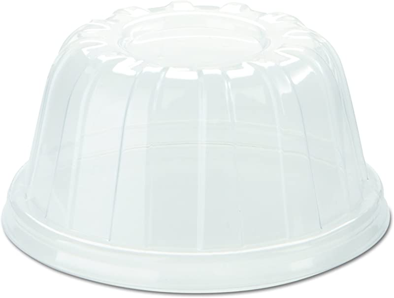 Dart 20HDLC D T Sundae Cold Cup Lids 5 32oz Cups Clear Case Of 1000