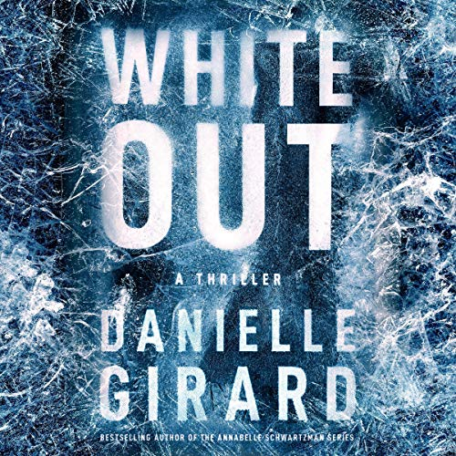 White Out audiobook cover art