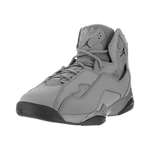 6b353c77a6ef Jordan Air True Flight Grey