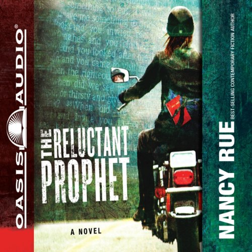 The Reluctant Prophet cover art