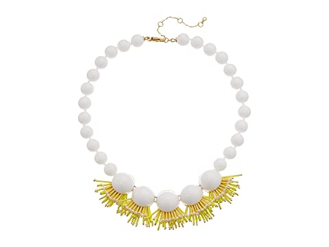 Kate Spade New York Extra Extra Short Necklace