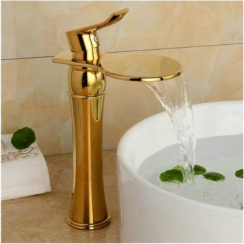 Wasserhahn Küche Bad Garten Wasserhahn Waschtischmischer Bad Becken Wasserhahn Messing Mischbatterie Ctzl1067