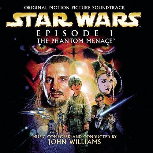 Star Wars Episode I: The Phantom Menace - Original Motion Picture Soundtrack (1999-05-04)
