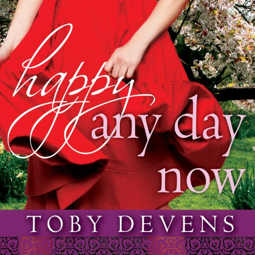 Happy Any Day Now cover art