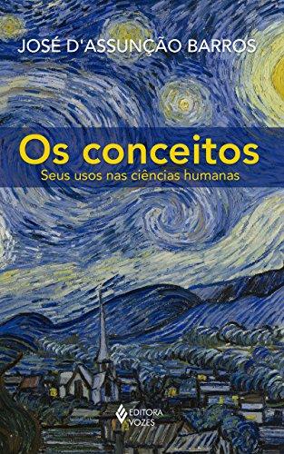 Conceitos: Seus usos nas ciências humanas