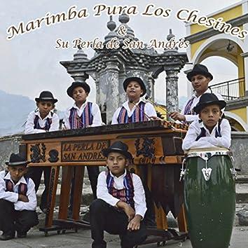 Al Sonar de la Marimba en Guatemala, Vol. 1