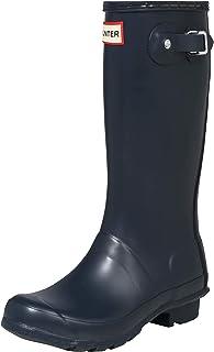 HUNTER Kids' Original Classic Rain Boot (Little Big