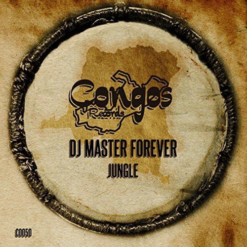 DJ Master Forever