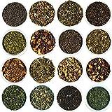 Chamomile Tea Sampler. Choose From 68 Varieties Of Loose Leaf Tea. Gourmet Tea Sampler Makes 3-5 Servings. Beantown Tea & Spices Brand. (Chamomile)
