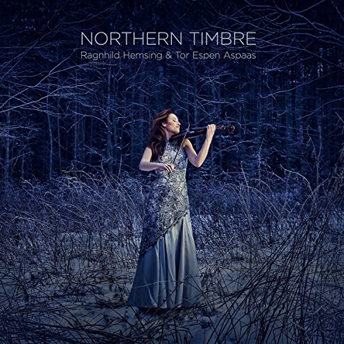 Northern Timbre [Pure Audio Blu-ray & Hybrid-SACD]