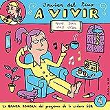 A Vivir Que Son Dos Días (Vol.4 / La Banda Sonora Del Programa De La Cadena Ser)