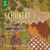 Schubert;Piano Son.D.960/Im