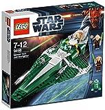 LEGO Star Wars 9498 - Saesee Tiins Jedi...