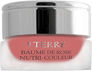 By Terry Baume De Rose Nutri-Couleur - # 6 Toffe Cream for Women - 0.24 oz Balm, 7.2 Milliliter