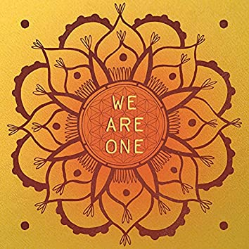 We are one (feat. Lala Tamar, Daraa Tribes & Zegro Band)