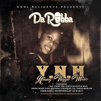 Y.N.M. (Young Nigga Music)