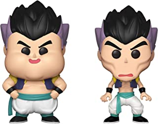 Funko POP! Dragon Ball Z Failed Fusions 2 Pack