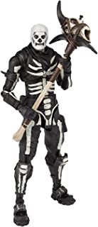 FORTNITE New MCFARLANE Toys Skull Trooper Premium Action Figure Limited Edition!