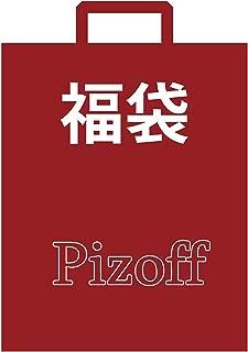 (ピゾフ)Pizoff メンズ 丸首半袖 Tシャツ 5枚入り福袋