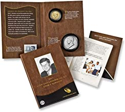 kennedy coin and chronicles set