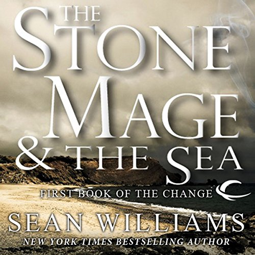 The Stone Mage & The Sea Titelbild