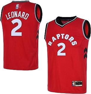8da26181b8b Outerstuff Youth Toronto Raptors 8-20 #2 Kawhi Leonard Jersey