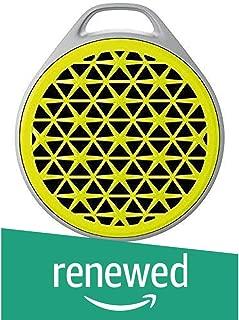 (Renewed) Logitech X50 Wireless Speakers (Yellow)