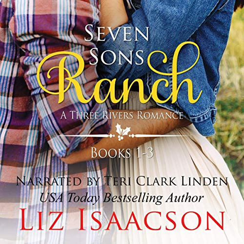 Seven Sons Ranch cover art