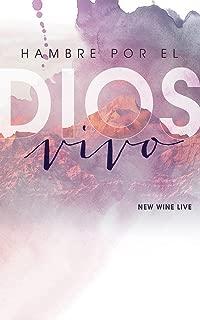 Hambre Por El Dios Vivo: Partituras (Spanish Edition)