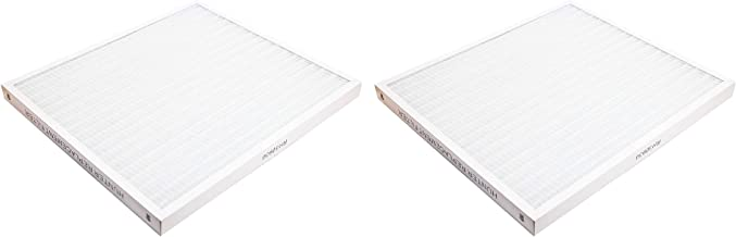 Replacement HEPA Air Filter Compatible with Hunter models 30200, 30250, 30253, 30255, 30350, 30374, 30375, 30377, 30380, 30695, 37255, 37375. Compared with HEPAtech Air Filter Part #30930, 2 Units