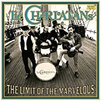 The Limit of the Marvelous [12 inch Analog]