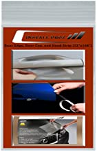 Install Proz Self-Healing Clear Paint Protection Film Kits (Bundle 12