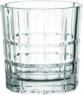 Leonardo Spiriti Glas, mehrfarbig