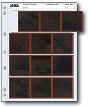 Print File 120-4B Negative Preservers for 120 Film - 25 Pack