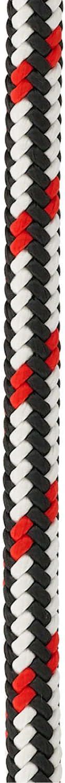 Samson ArborMaster 16-Strand Max 66% OFF Climbing Red Black 55% OFF Rope White