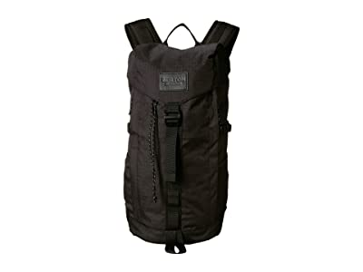 Burton Chilcoot Pack (True Black Triple Ripstop) Day Pack Bags