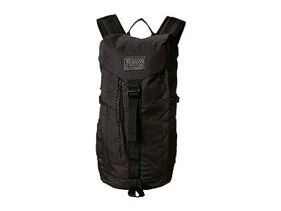 Burton Chilcoot Pack (True Black Triple Ripstop) Day Pack Bags