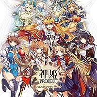 神姫PROJECT オリジナルサウンドトラック