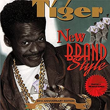 """Tiger New Brand Style """"20th Anniversary Edition"""""""