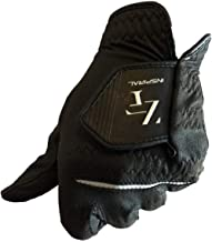ゼロフィット インスパイラル ゴルフ グローブ 左手用(右利き) ブラック zerofit 22cm
