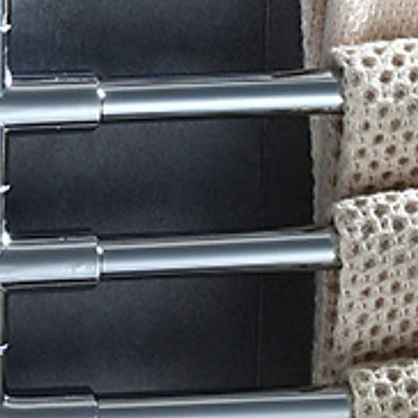 旅行代理店ヒット無限タオルバー 現代的なステンレス鋼鉄1個4タオルバー壁掛け現代壁掛けタオル掛け 浴室用設備