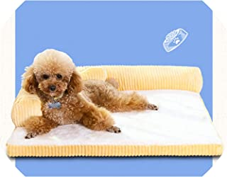 Large Dog Bed Sofa Dog Cat Pet Cushion for Big Dogs Washable Nest Cat Litter Teddy Puppy Mat Kennel Pet House