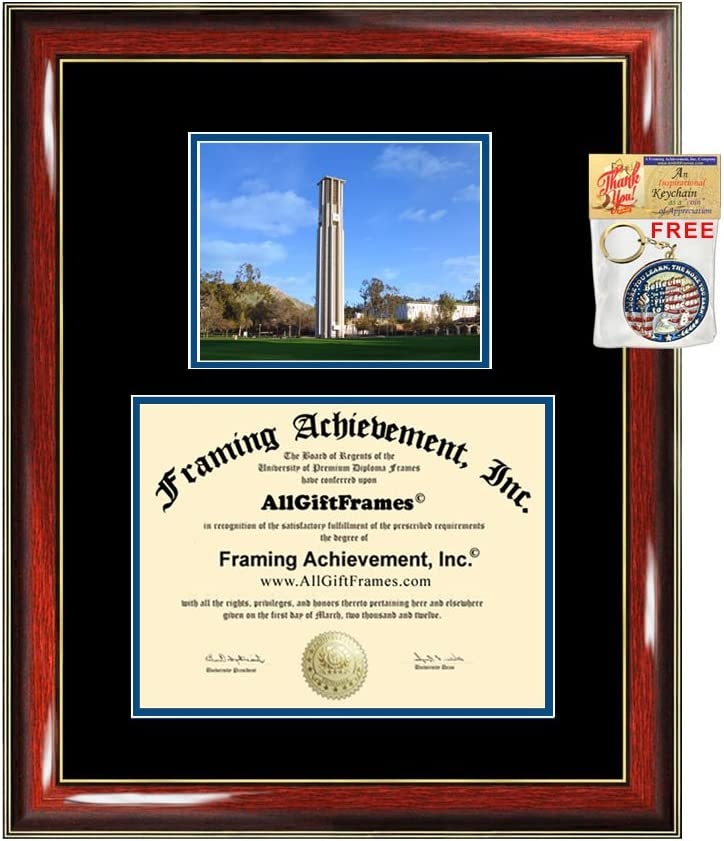 Tucson Mall University of California Spasm price Riverside Frame UCR Graduation Diploma