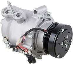 For Chevy Trailblazer EXT & GMC Envoy XL AC Compressor & A/C Clutch - BuyAutoParts 60-00994NA New