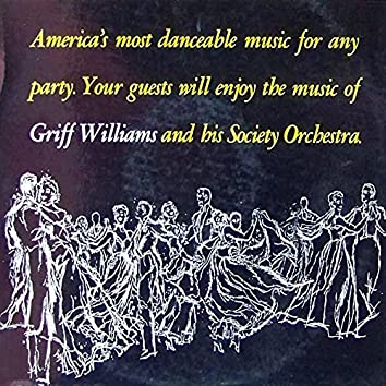 America's Most Danceable Music